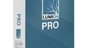 Lumion 11 Pro - ilustrační obrázek