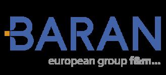 logo firmy Baran