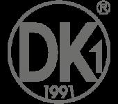 logo firmy DK1