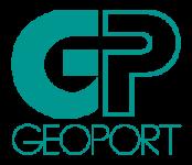 logo firmy Geoport