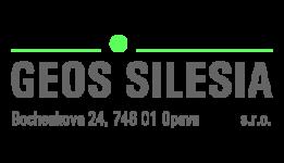 logo firmy Geos Silesia