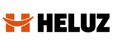 logo firmy Heluz