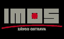 logo firmy IMOS