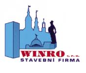 logo firmy WINRO OPAVA s.r.o