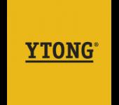 logo firmy Ytong
