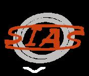 logo firmy SIAS Opava s.r.o.