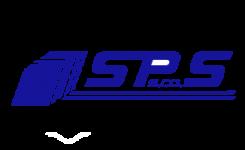 logo firmy Slezská projektová společnost spol. s r.o. Opava